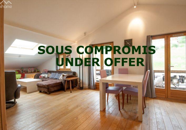 A vendre Saint Gervais Les Bains 74021269 Alpihome