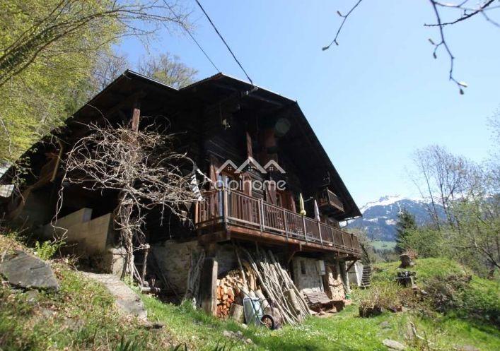 A vendre Villard Sur Doron 7402126 Alpihome
