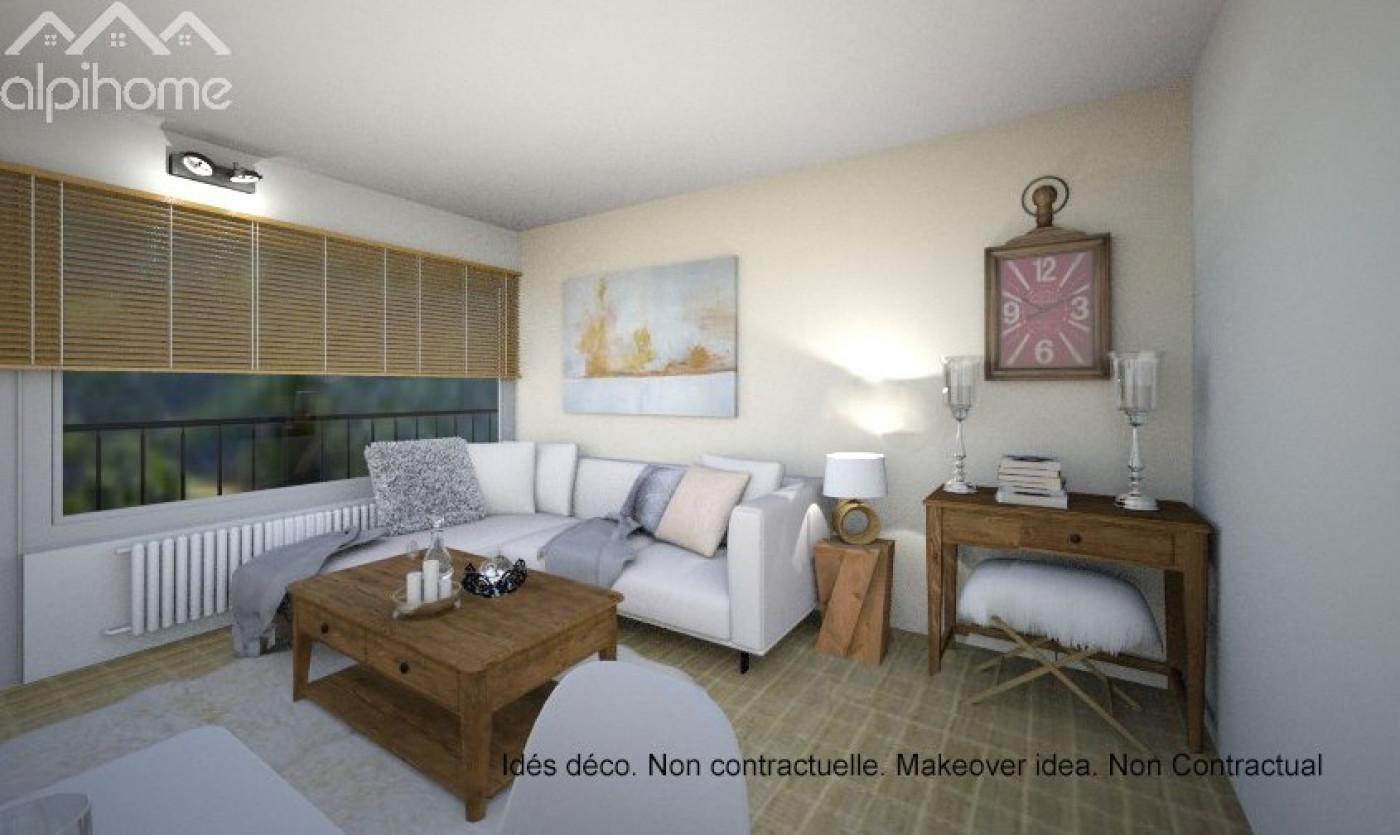 A vendre Les Contamines Montjoie 74021271 Alpihome