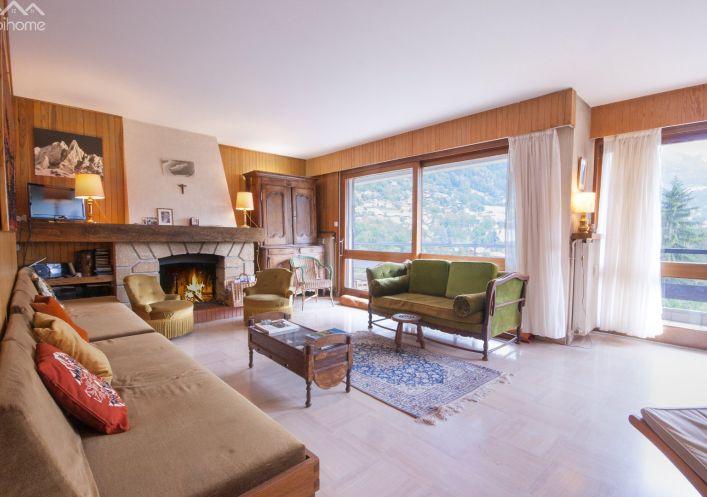 A vendre Saint Gervais Les Bains 74021279 Alpihome