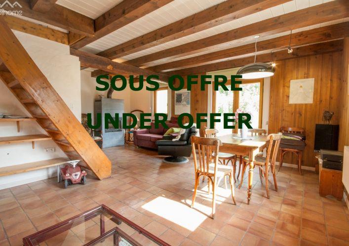 A vendre Saint Gervais Les Bains 74021288 Alpihome