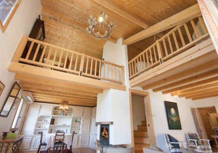 A vendre Saint Gervais Les Bains 74021300 Alpihome