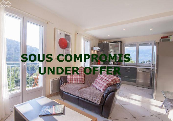 A vendre Saint Gervais Les Bains 74021301 Alpihome
