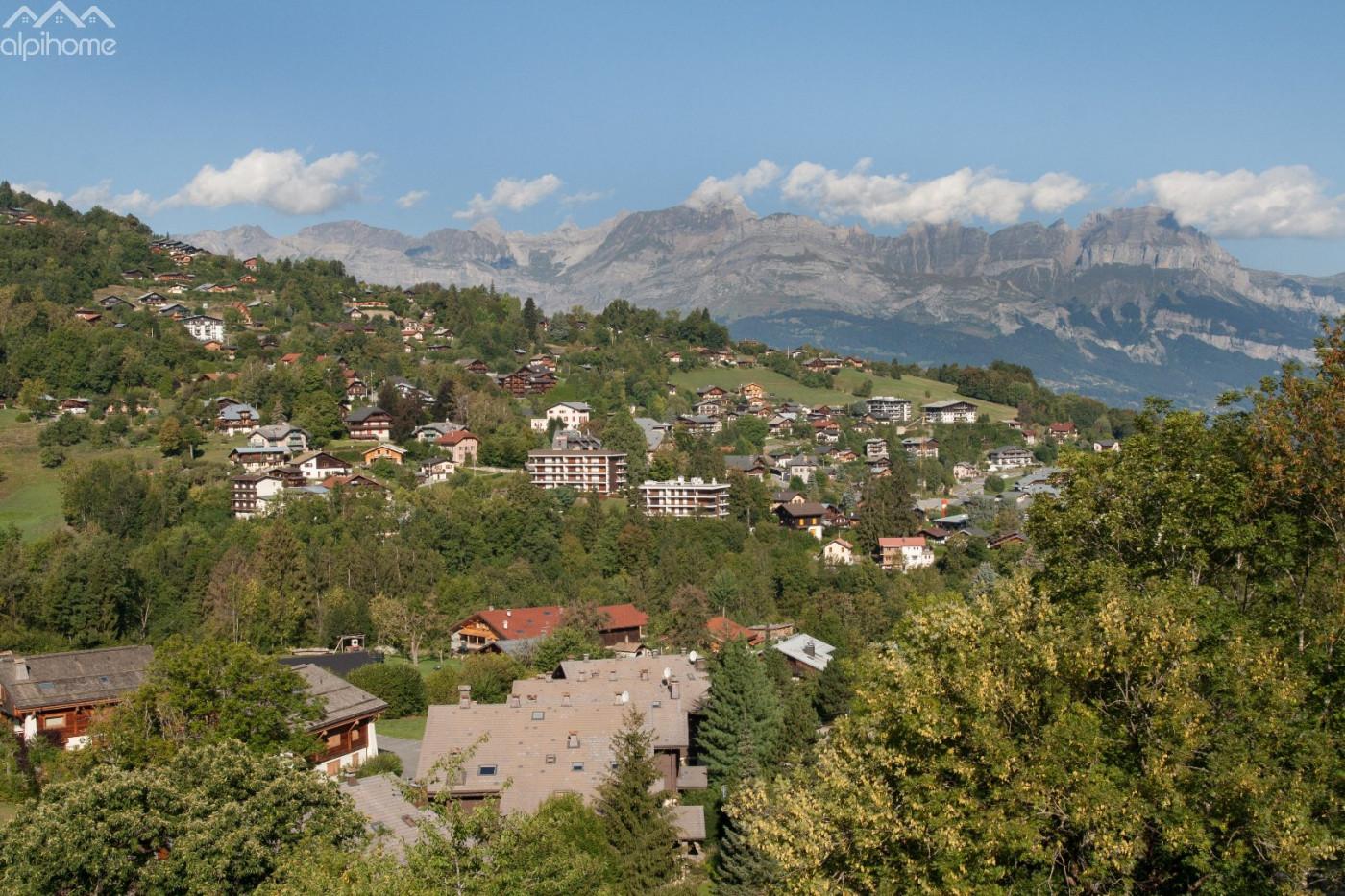 A vendre Saint Gervais Les Bains 74021307 Alpihome