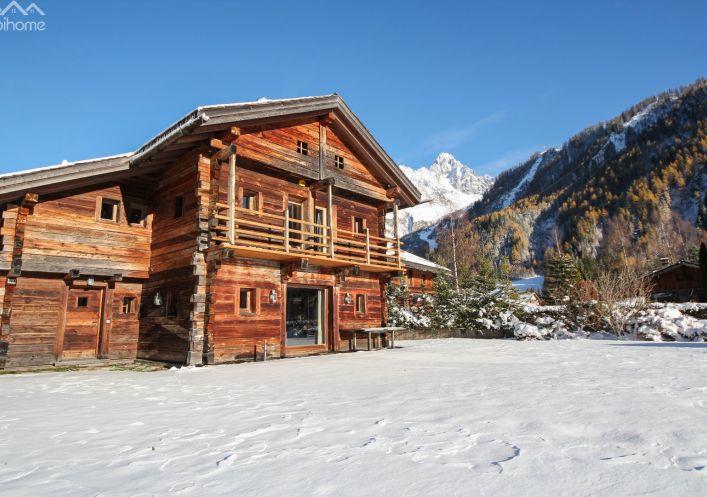 A vendre Chamonix Mont Blanc 74021308 Alpihome