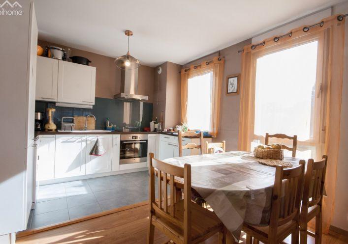 A vendre Saint Gervais Les Bains 74021320 Alpihome