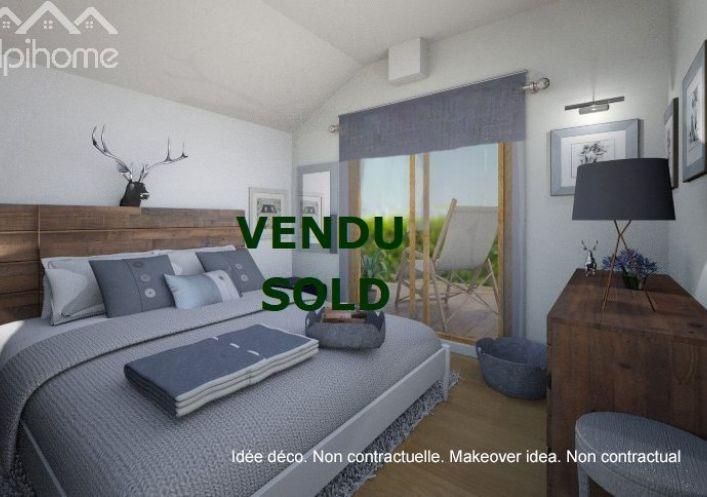 A vendre Saint Gervais Les Bains 74021324 Alpihome