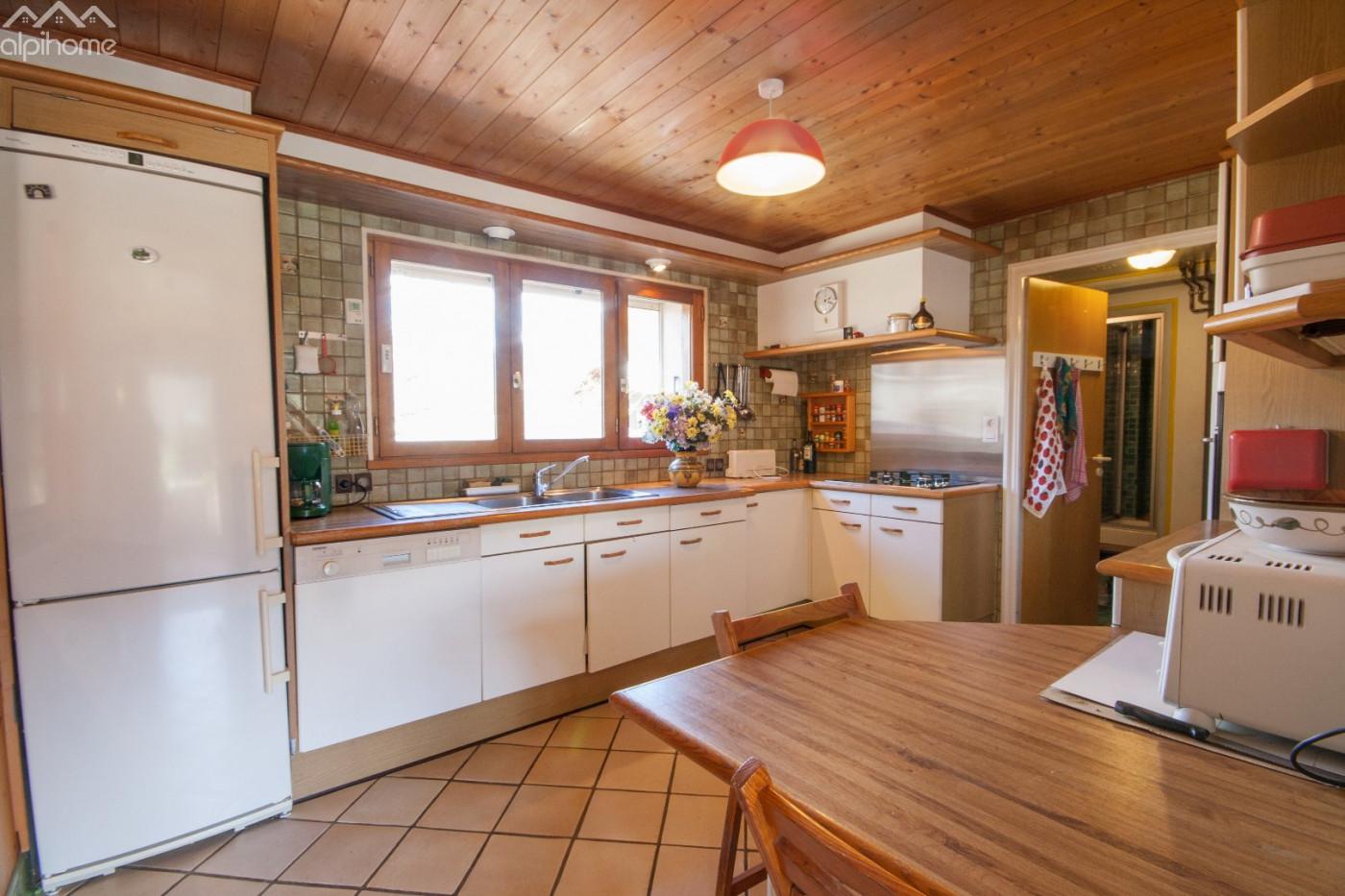 A vendre Saint Gervais Les Bains 74021352 Alpihome