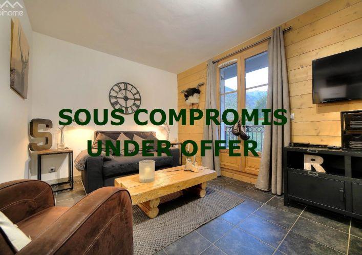 A vendre Saint Gervais Les Bains 74021359 Alpihome