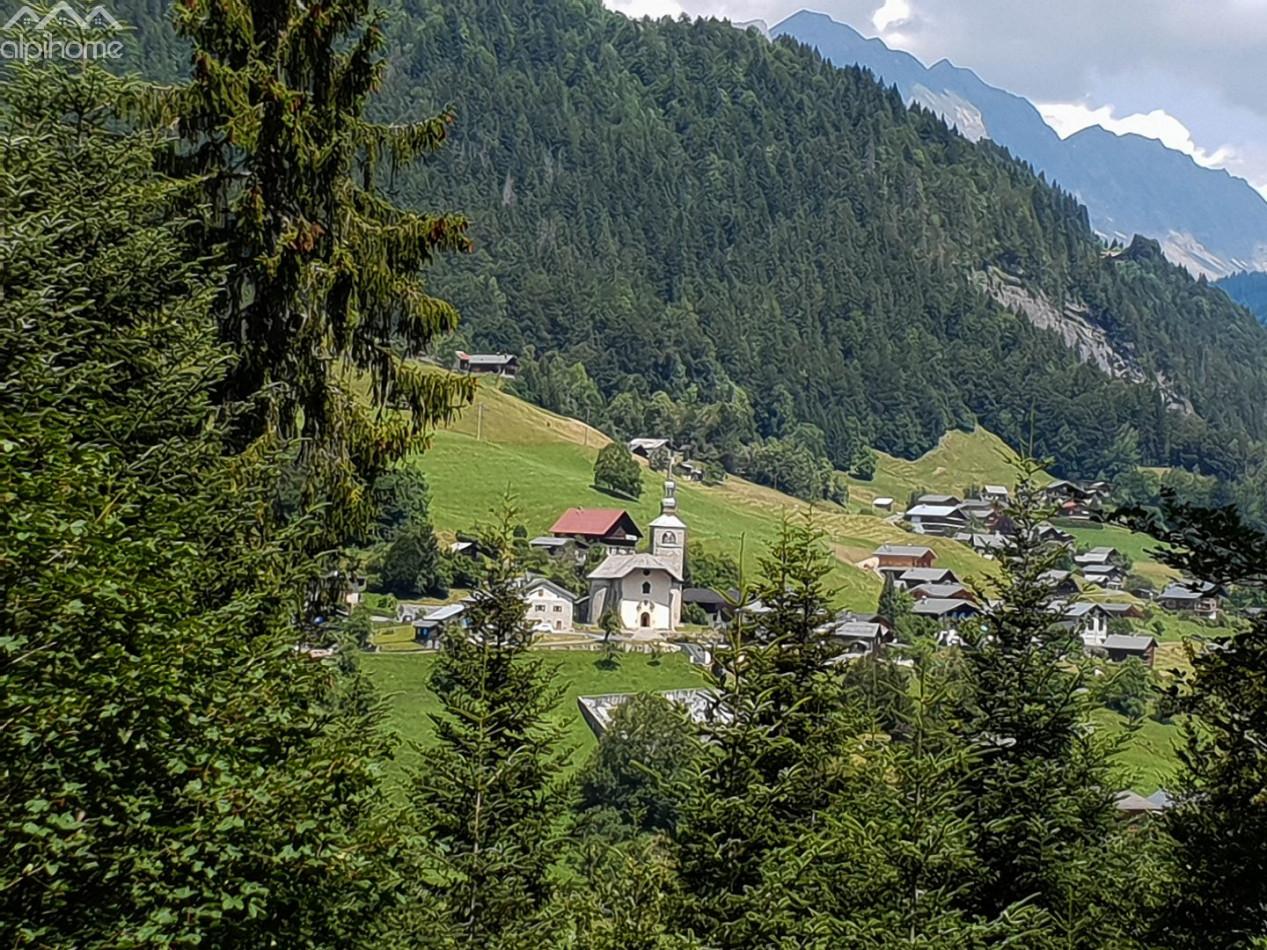 A vendre Saint Nicolas La Chapelle 74021370 Alpihome