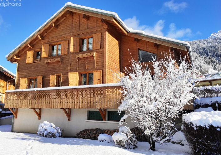 A vendre Maison Les Contamines Montjoie | Réf 74021373 - Alpihome
