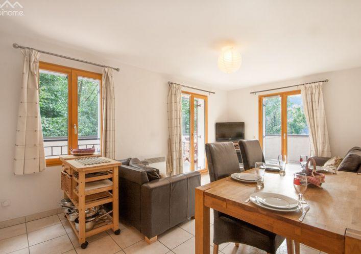 A vendre Saint Gervais Les Bains 74021374 Alpihome