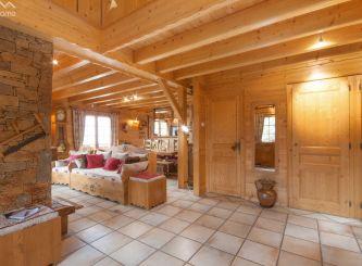A vendre Saint Gervais Les Bains 74021379 Portail immo