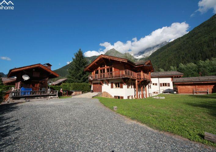 A vendre Chamonix Mont Blanc 74021385 Alpihome