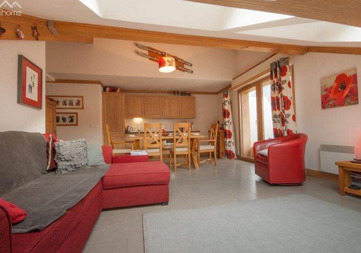 A vendre Appartement Saint Gervais Les Bains | R�f 74021391 - Alpihome