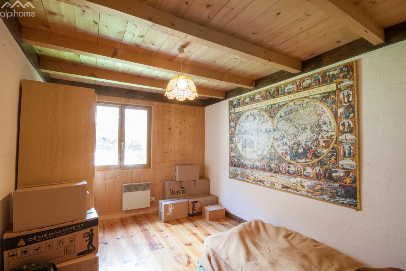 A vendre Saint Gervais Les Bains 74021405 Alpihome
