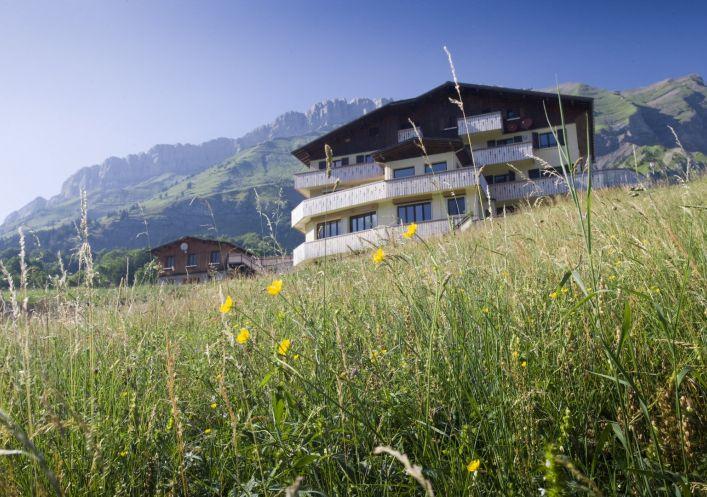 A vendre La Giettaz 74021420 Alpihome