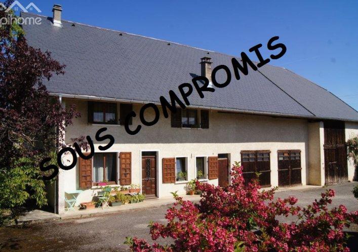 A vendre Maison individuelle Groisy   Réf 74021424 - Alpihome