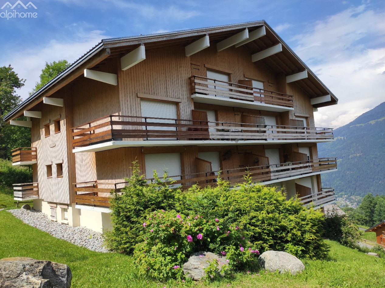 A vendre Saint Gervais Les Bains 74021434 Alpihome