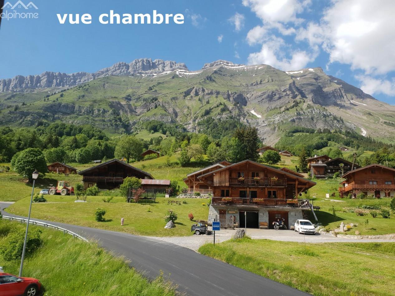 A vendre La Giettaz 74021435 Alpihome