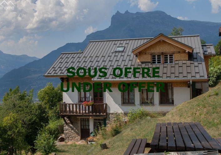 A vendre Maison à rénover Saint Gervais Les Bains | Réf 74021438 - Alpihome