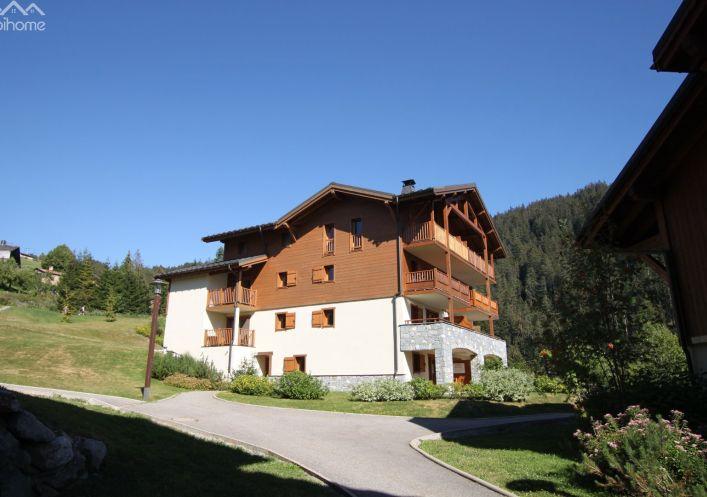 A vendre Appartement Crest Voland | Réf 74021439 - Alpihome