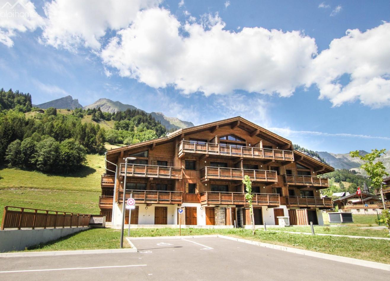 A vendre  La Giettaz | Réf 74021443 - Alpihome