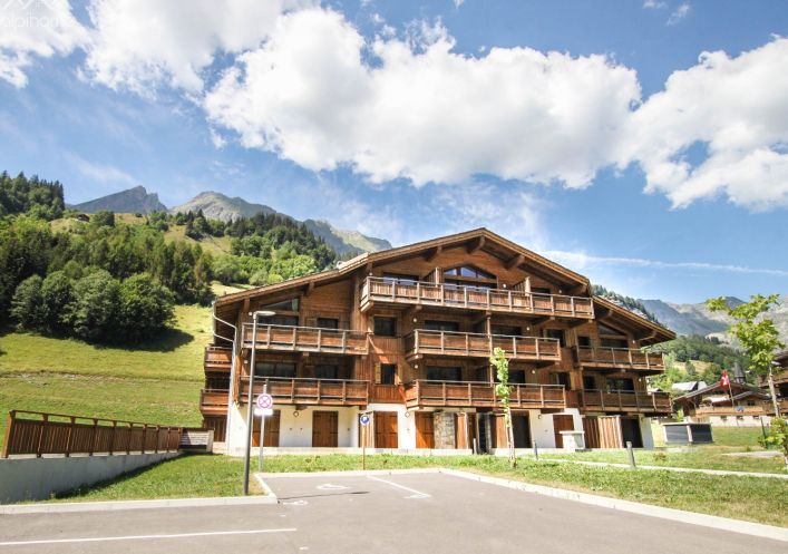 A vendre La Giettaz 74021443 Alpihome