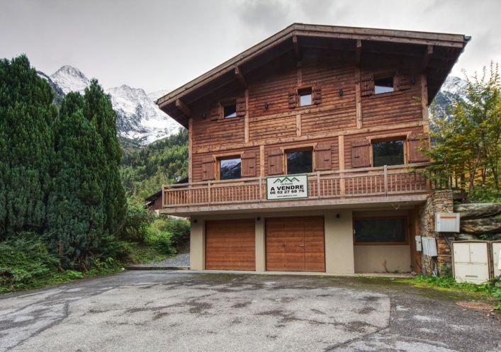 A vendre Les Houches 74021453 Alpihome