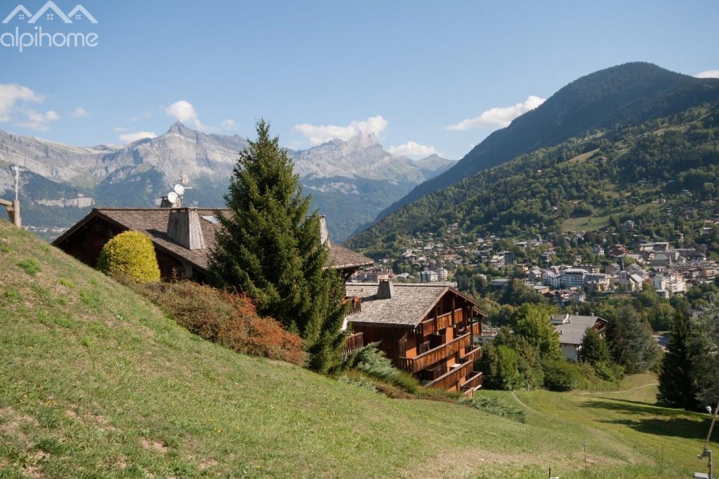 A vendre  Saint Gervais Les Bains | Réf 74021470 - Alpihome