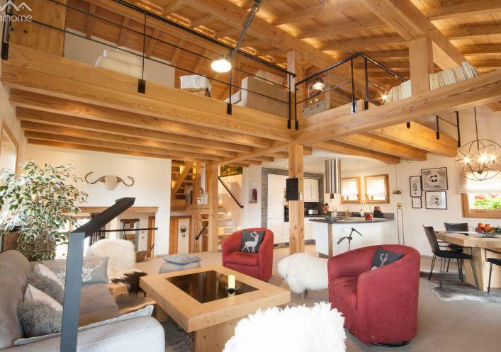 A vendre Chalet Saint Gervais Les Bains | Réf 74021472 - Alpihome