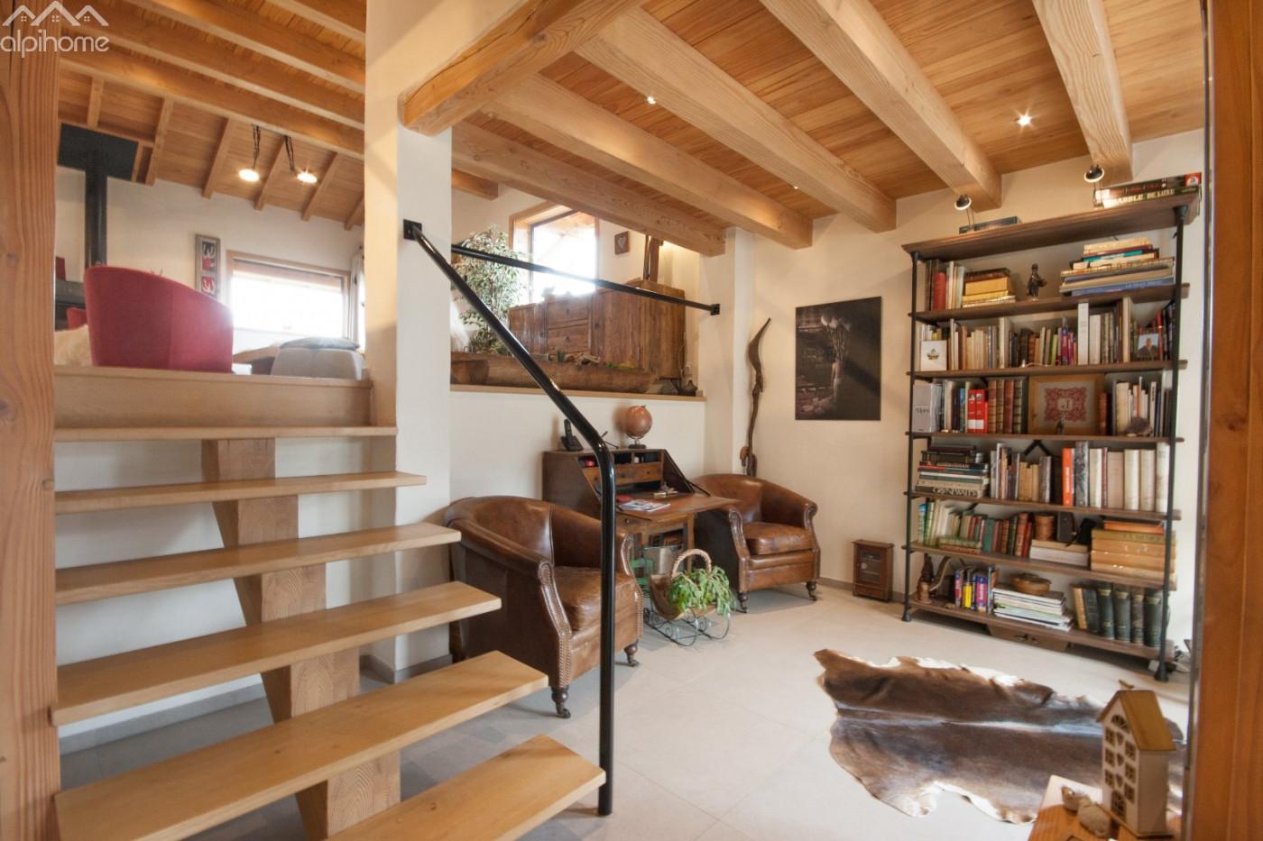 A vendre  Saint Gervais Les Bains | Réf 74021472 - Alpihome