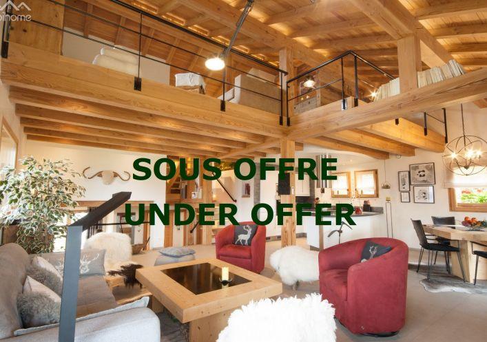 A vendre Chalet Saint Gervais Les Bains   Réf 74021472 - Alpihome