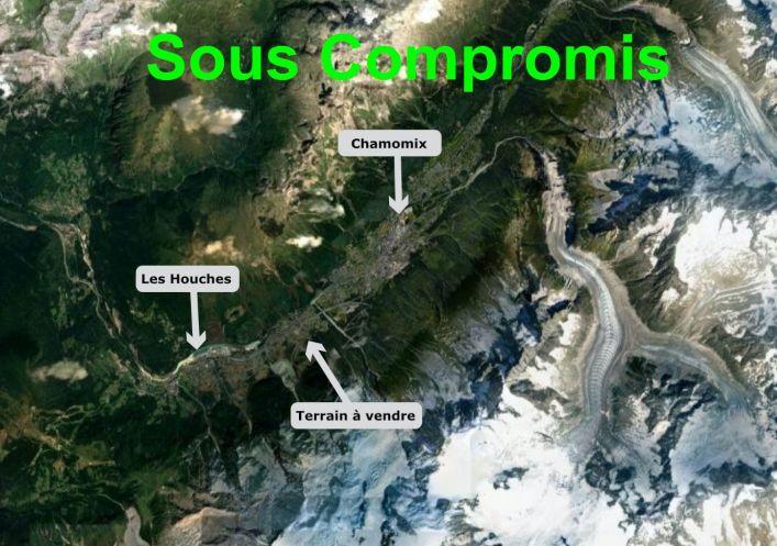 A vendre Terrain constructible Les Bossons | Réf 74021474 - Alpihome