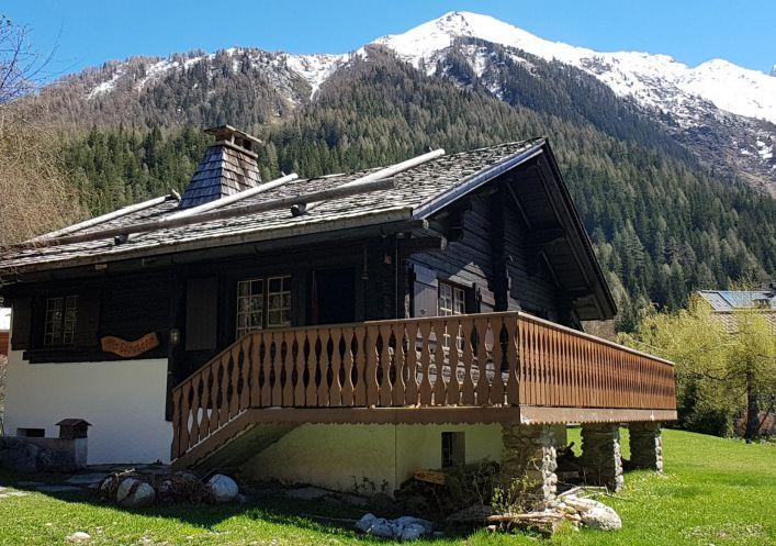 A vendre Argentiere 74021475 Alpihome