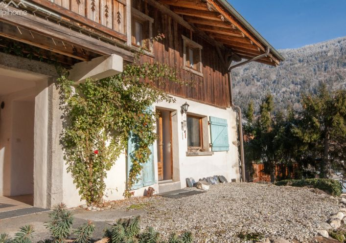 A vendre Appartement Saint Gervais Les Bains | R�f 74021483 - Alpihome