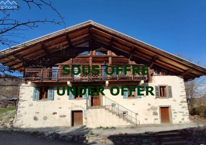 A vendre Appartement Saint Gervais Les Bains   Réf 74021483 - Alpihome