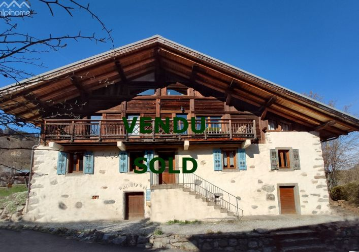 A vendre Appartement Saint Gervais Les Bains | Réf 74021483 - Alpihome
