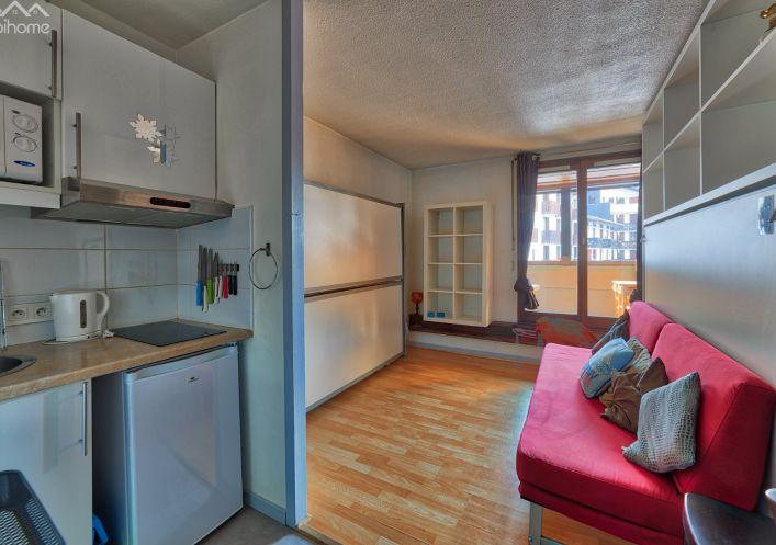 A vendre Studio Chamonix Mont Blanc | Réf 74021484 - Alpihome