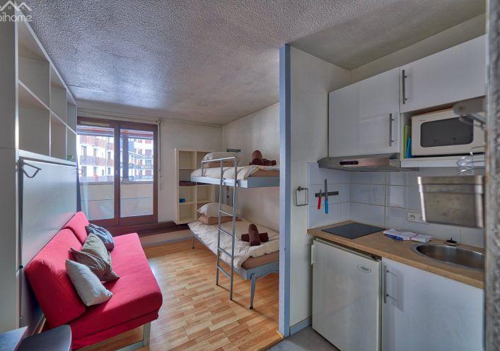 A vendre Studio Chamonix Mont Blanc | Réf 74021485 - Alpihome