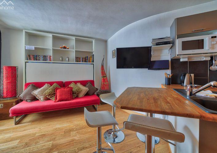 A vendre Studio Chamonix Mont Blanc | Réf 74021486 - Alpihome
