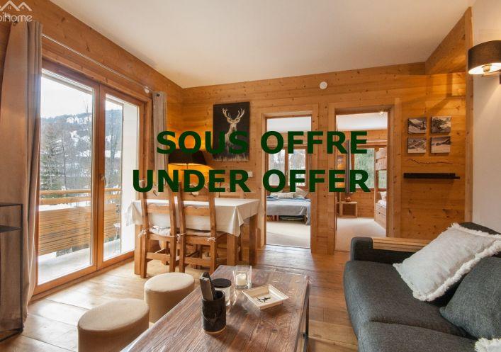 A vendre Appartement Les Contamines Montjoie | R�f 74021487 - Alpihome