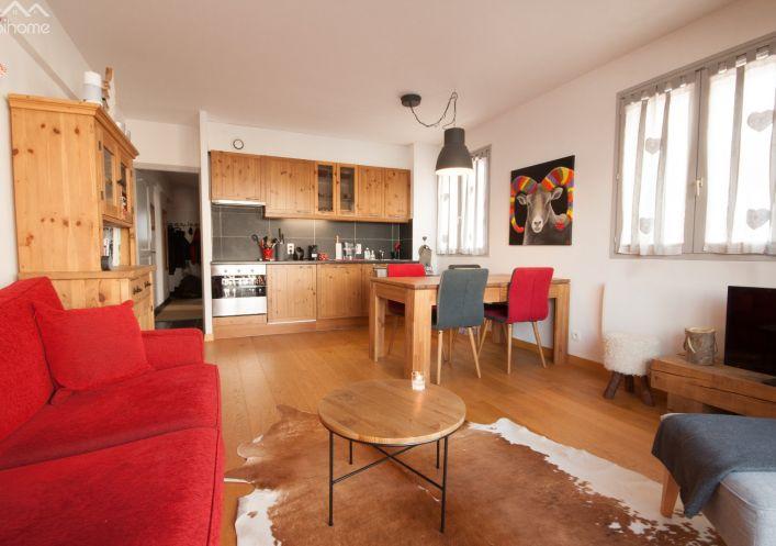 A vendre Appartement Les Contamines Montjoie | R�f 74021492 - Alpihome