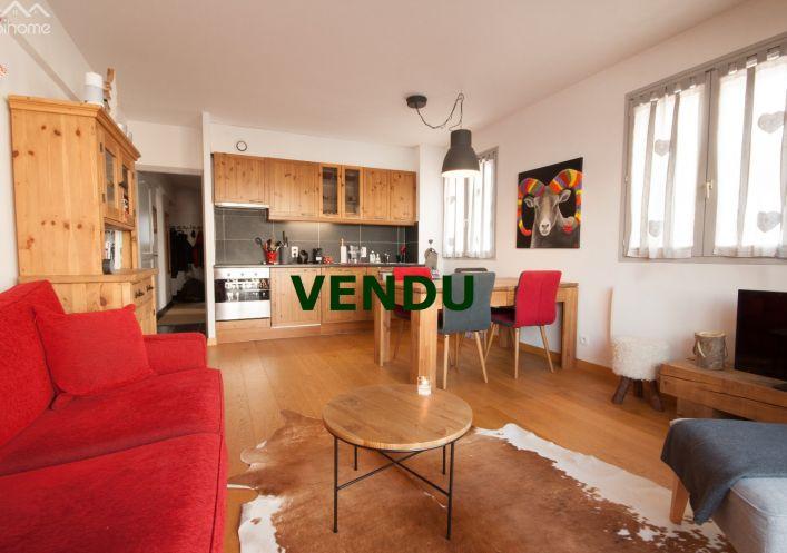 A vendre Appartement Les Contamines Montjoie   R�f 74021492 - Alpihome