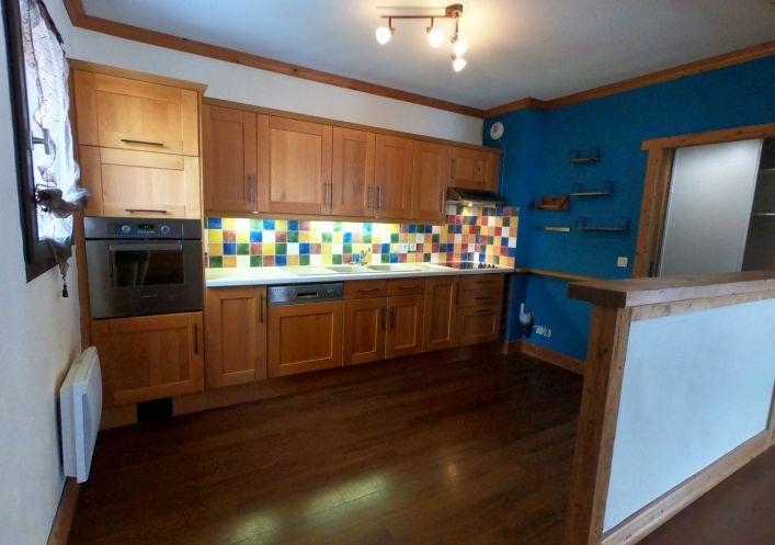 A vendre Appartement Hauteluce | Réf 74021496 - Alpihome