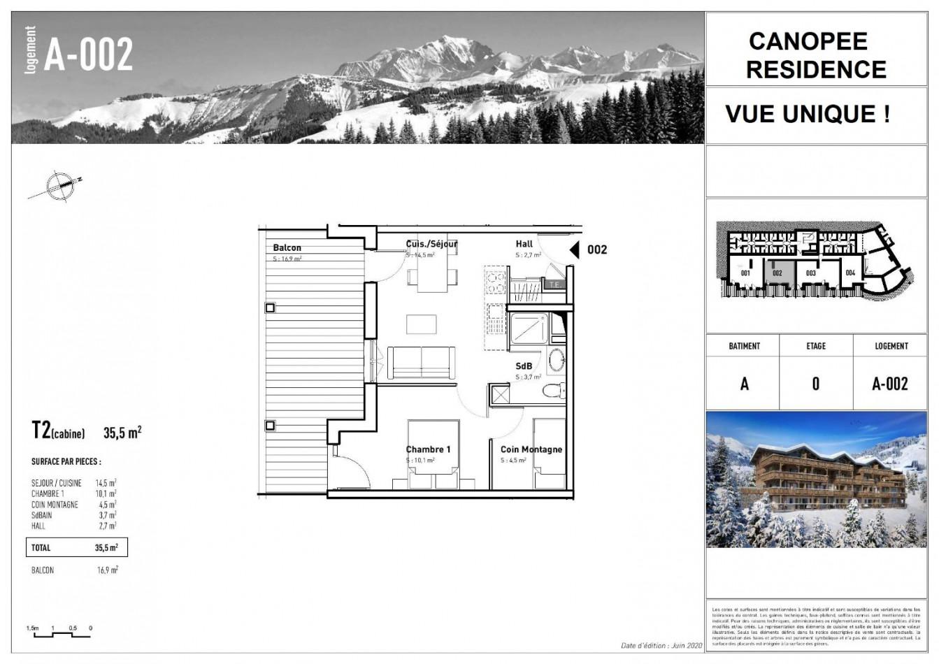A vendre  Crest Voland   Réf 74021497 - Alpihome