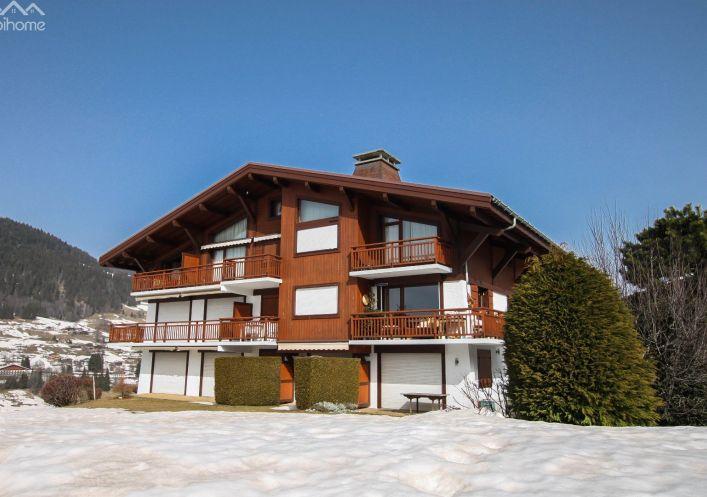 A vendre Appartement Megeve | Réf 74021500 - Alpihome