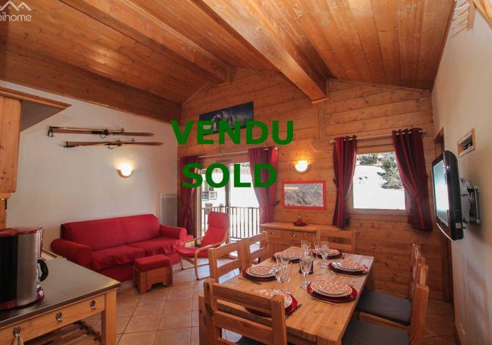A vendre Appartement Crest Voland | Réf 74021502 - Alpihome