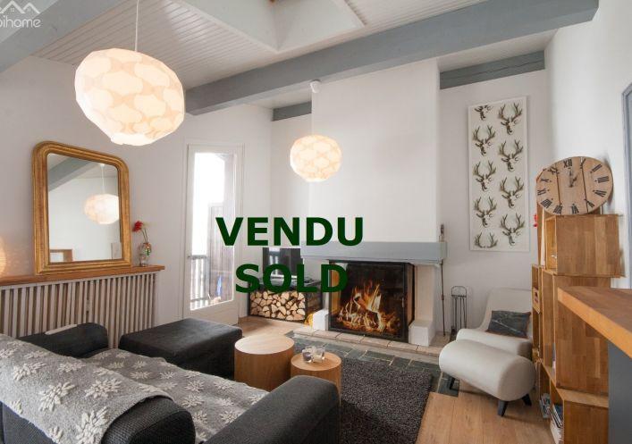 A vendre Appartement Les Contamines Montjoie | Réf 74021505 - Alpihome