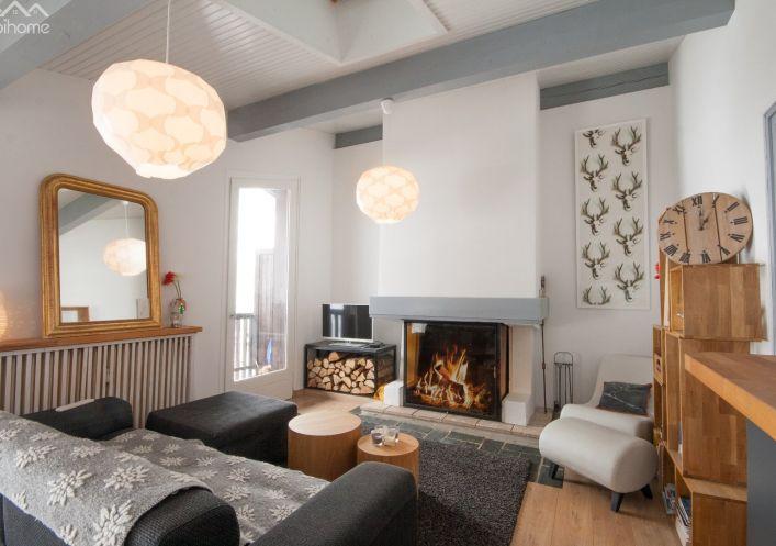 A vendre Appartement Les Contamines Montjoie   R�f 74021505 - Alpihome